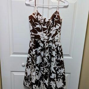 """Moda International"" Dress"